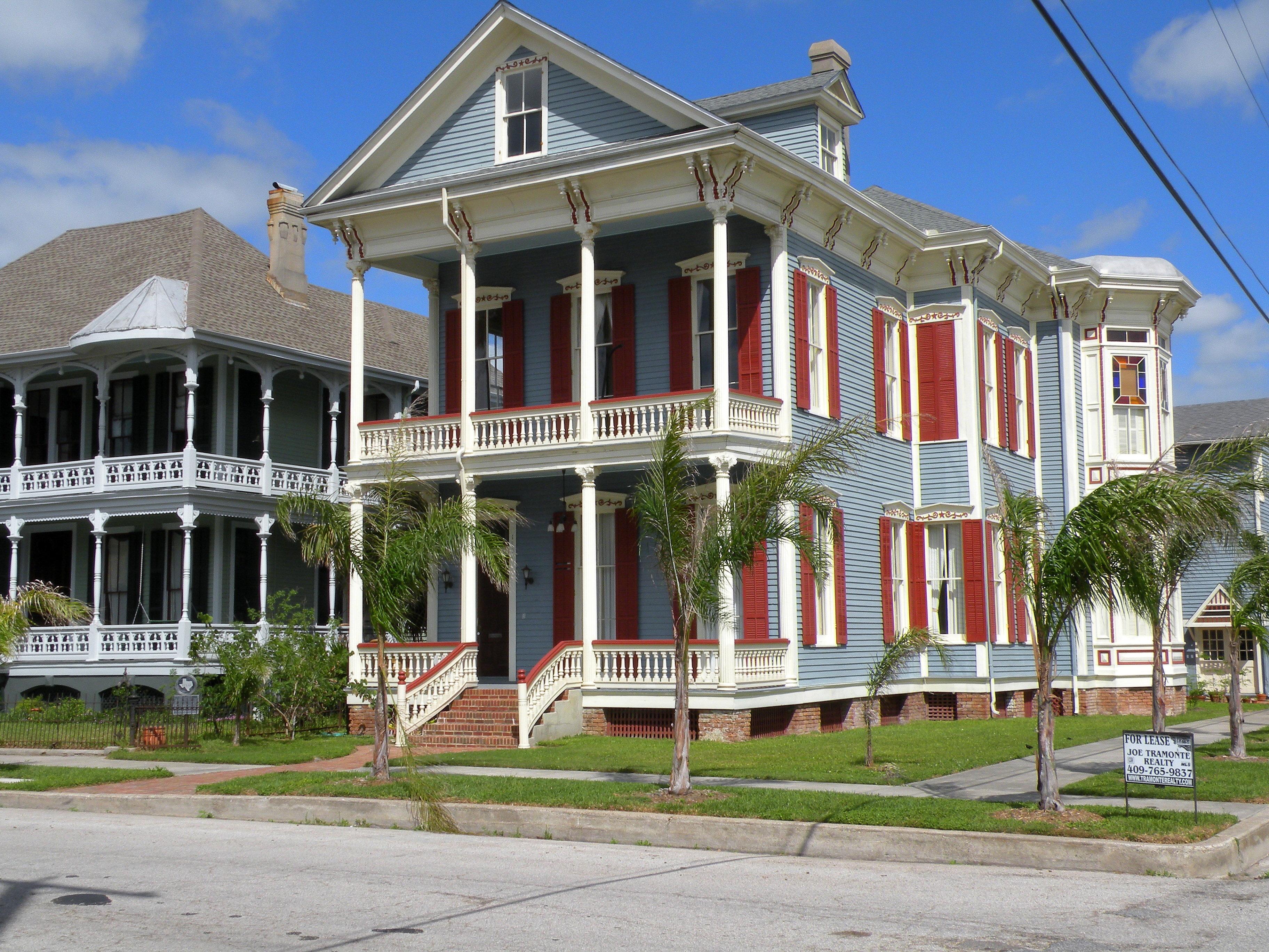 Galveston home reddirtpics for Galveston home builders